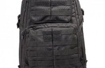 5.11 Rush 24 Backpack Reviews