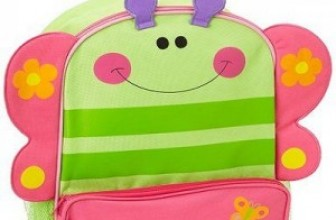 Stephen Joseph Sidekick Girl's Backpack Reviews