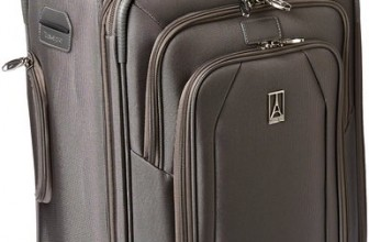 Travelpro Luggage Crew 9 21-Inch Expandable Bag Review
