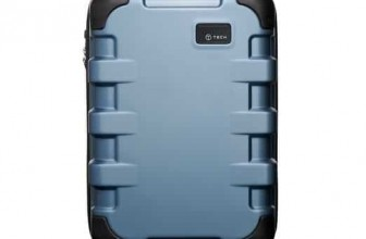Tumi Luggage T-Tech Cargo International Carry-On Review