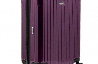 Four Tips for Choosing Lightweight Luggage