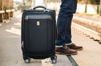 What To Look For When Picking The Best Carry On Luggage