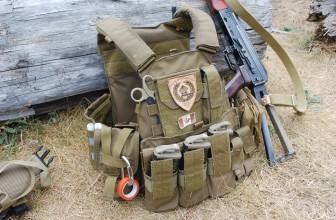 Top 10 Best Tactical Backpack Reviews 2018 Buyer's Guide!