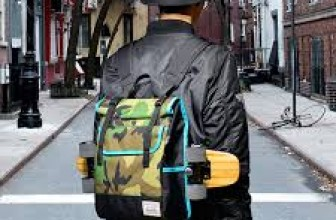 Best Skateboard Backpack Reviews 2019 (With Top Picks)