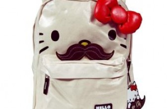Best Hello Kitty Backpacks Reviews 2020